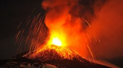 datiranje vulkanima